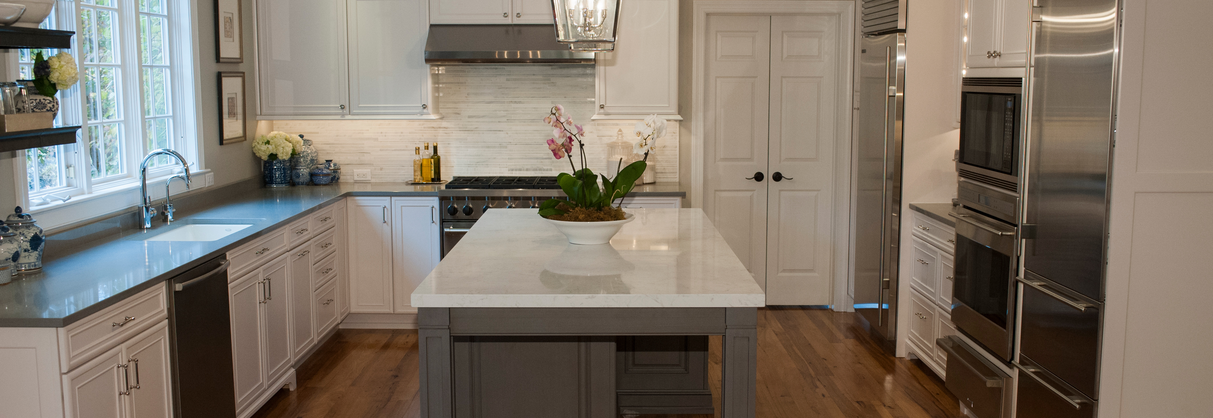 Kitchen Remodeler West Chester PA