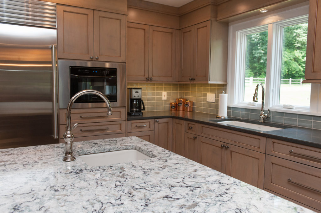 Kitchen Remodel, Downingtown, PA